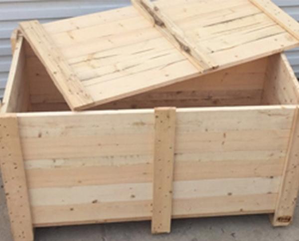 木制托盘的介绍