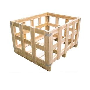 如何使木托盘的成本降低