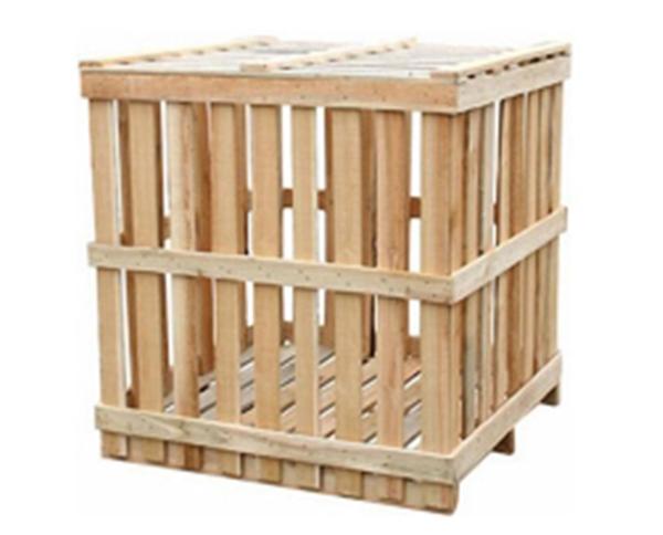 都匀木箱包装