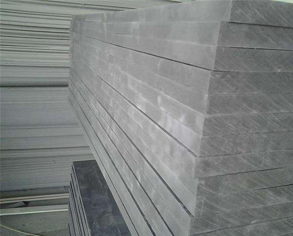 都匀PVC免烧砖托板