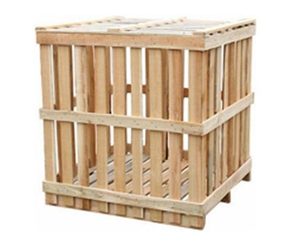 铜仁木箱包装