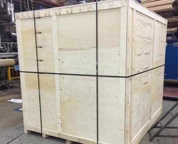 木质周转箱