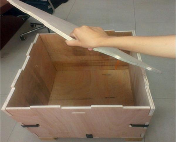 都匀木包装箱