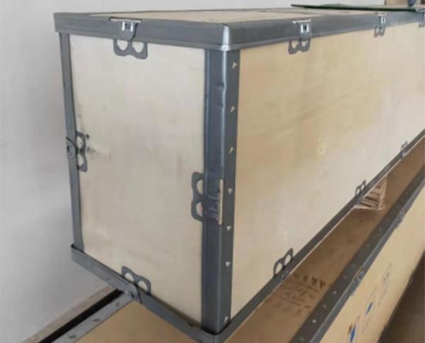都匀木质包装箱